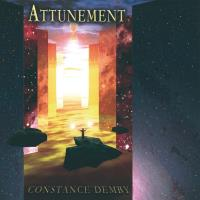 Attunement (CD) Demby, Constance