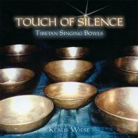 Touch of Silence [CD] Wiese, Klaus