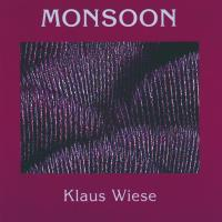 Monsoon [CD] Wiese, Klaus