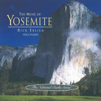 Music of Yosemite [CD] Erlien, Rick