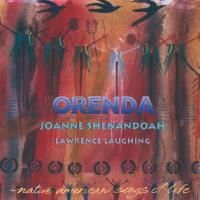 Orenda - Native American Songs of Life (CD) Shenandoah, Joanne