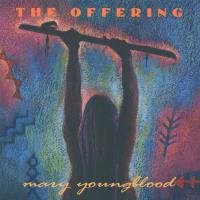 The Offering [CD] Youngblood, Mary