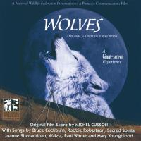Wolfes [CD] V. A. (Silver Wave)