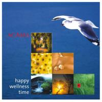 Happy Wellness Time [CD] Acama