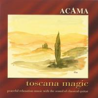 Toscana Magic (CD) Acama