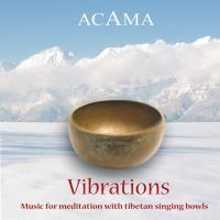 Vibrations [CD] Acama