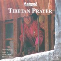 Tibetan Prayer [CD] Tibetan Nuns at Chuckikjall