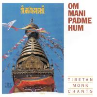 Om Mani Padme Hum [CD] Tibetan Monks of Maitri Vihar