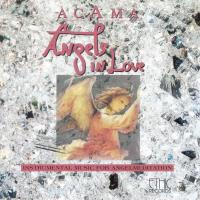 Angels in Love [CD] Acama