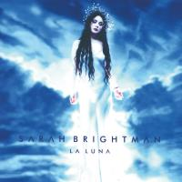 La Luna [CD] Brightman, Sarah