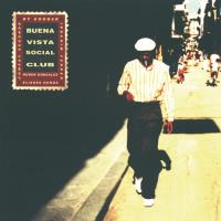 Buena Vista Social Club neue Version! [CD] Ferrer, Ibrahim & Ry Cooder