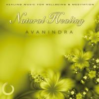 Natural Healing [CD] Avanindra