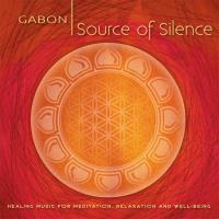 Source of Silence [CD] Gabon