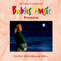 Praenatal [CD] Babies Music