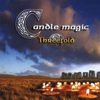 Candle Magic [CD] Threefold