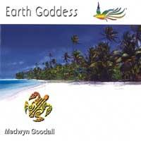 Earth Goddess [CD] Goodall, Medwyn