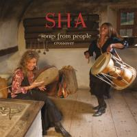 Songs from People [CD] SHA