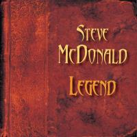 Legend [CD] McDonald, Steve