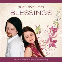 Blessings [CD] The Love Keys