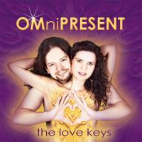 OMniPRESENT [CD] The Love Keys