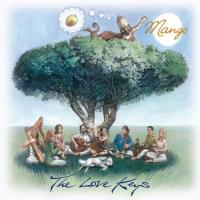 Mango [CD] The Love Keys