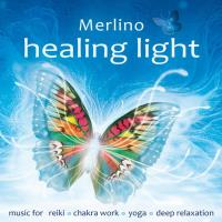 Healing Light [CD] Merlino