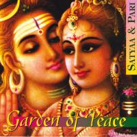 Garden of Peace [CD] Satyaa & Pari