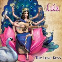Leelaa (Lila) [CD] The Love Keys