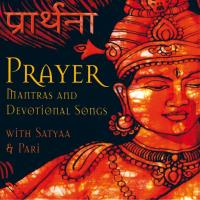 Prayer [CD] Satyaa & Pari