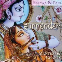 Surrender [CD] Satyaa & Pari