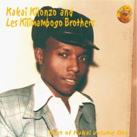 The Best Of Kakai Vol. 1 [CD] Kakai Kilonzo & Les Kilimabogo Brothers
