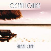 Ocean Lounge [CD] Sunset Cafe