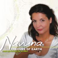 Colours Of Earth [CD] Navuna