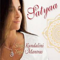 Satyaa Sings Kundalini Yoga Mantras [CD] Satyaa