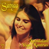 Kundalini Yoga Mantras Vol. 2 [CD] Satyaa