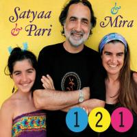 121 (One to One) [CD] Satyaa & Pari & Mira