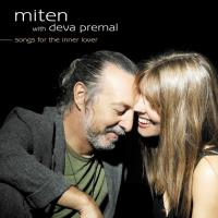 Songs for the Inner Lover [CD] Miten with Deva Premal
