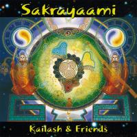 Sakrayaami [CD] Kailash Kokopelli