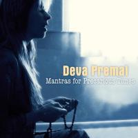 Mantras for Precarious Times [CD] Deva Premal