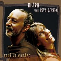 Soul in Wonder (CD) Miten with Deva Premal