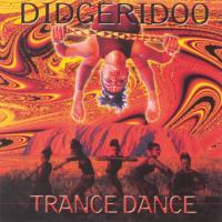 Didgeridoo Trance Dance [CD] V. A. (Music Mosaic Collection)