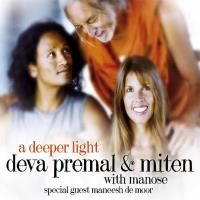 A Deeper Light [CD] Deva Premal & Miten