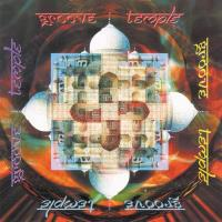 Groove Temple [CD] V. A. (Music Mosaic Collection)