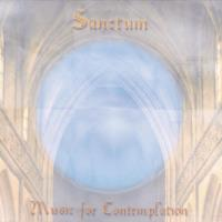 Sanctum - Music for Contemplation [CD] V. A. (Music Mosaic Collection)