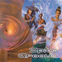 Spice Groove [CD] V. A. (Music Mosaic Collection)