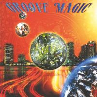 Groove Magic* (CD) V. A. (Music Mosaic Collection)