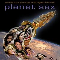 Planet Sax [CD] V. A. (Music Mosaic Collection)