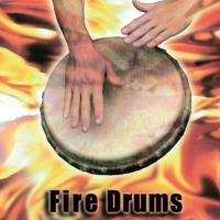 Fire Drums [CD] V. A. (Music Mosaic Collection)