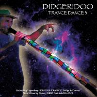 Didgeridoo Trance Dance 3 [CD] V. A. (Music Mosaic Collection)
