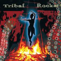 Tribal Rocks (CD) V. A. (Music Mosaic Collection)